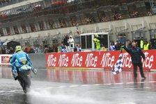 MotoGP - Knieverletzung und Heimweh als R�cktrittsgr�nde: Vermeulen beendet seine Karriere