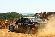 DRM - Die erste Rallye-Party