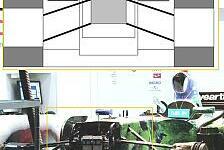 Formel 1 - Bilderserie: Technik: Vom RA106 zum RA107 & SA07