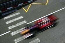 Formel 1 - Jeder kann gewinnen: Monaco GP