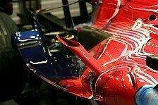 Formel 1 - Bilderserie: STR2 & RB3 - Nicht nur Br�der im Geiste