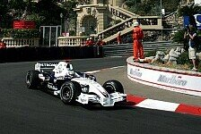 Formel 1 - Es ist alles soweit in Ordnung: Bei Heidfeld lief es nach Plan