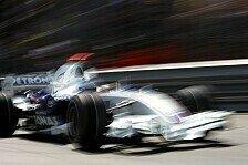 Formel 1 - Unsere Autos brauchen mehr Auslauf: Mario Theissen