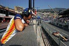 Formel 1 - Fittipaldi dr�ngt auf Einsatz von Piquet Jr.: Renault Stammcockpit
