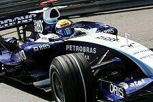 Formel 1 - Einmal im Kreis herum: Rosbergs Setup-Ringelreihen