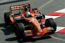 Formel 1 - Ohne Regen gab es kein Heldentum: Albers nach Monaco zufrieden