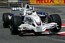 Formel 1 - Alles kann passieren