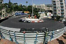Formel 1 - 4 Deutsche und 1 �sterreicher in Monaco: Das F�rstentum ist ein Klischee