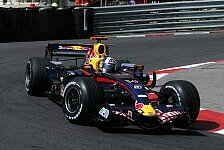 Formel 1 - Coulthard vs. Kovalainen: Renault vs. Red Bull