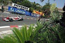 Formel 1 - Die Lehren des 5. WM-Laufs: Monaco GP