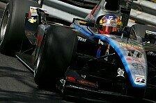 GP2 - Risatti ersetzt Maldonado: Trident Racing