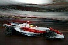 Formel 1 - B�ses Monaco: Alles b�se bei Toyota