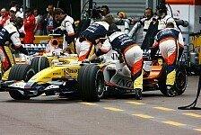 Formel 1 - Wir sind die Besten der Welt: Renault ist zuversichtlich