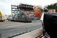 Formel 1 - Es ist zu sp�t, um mein Geh�r zu retten: Mosley: Neuer F1-Sound gut f�r Familien