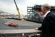 Formel 1 - Eigene Interessen nicht �ber dem Sport: Mosley r�gt Ferrari