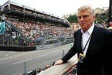 Formel 1 - Ein anderes Versuchskaninchen: Nachtrennen