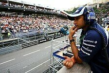 Formel 1 - Karthikeyan glaubt nicht daran: Indien GP 2009