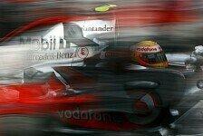 Formel 1 - Die Insel steht Kopf: Hamilton GP
