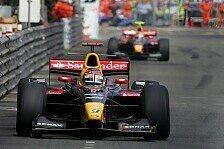 GP2 - Bilder: Monaco - Lauf 5