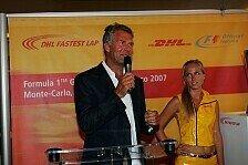 Formel 1 - Die Schnauze voll: Christian Danner