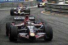 Formel 1 - Mit neuen Fl�geln nach Montreal: Toro Rosso