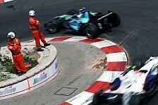 Formel 1 - Wenn es nicht Monaco w�re...