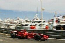 Formel 1 - Nicht geeignet f�r TV-Shows: Ferrari sucht nach Gr�nden