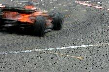 Formel 1 - Der wahre Speed: Spyker strotzt vor Selbstvertrauen