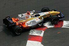 Formel 1 - In Schlagdistanz zu BMW: Alan Permane