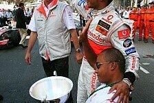 Formel 1 - Bilderserie: Monaco GP - Pressespiegel: Was die anderen sagen