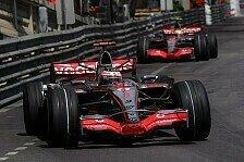 Formel 1 - Andere Erwartungen: McLaren zwischen Monaco und Montreal