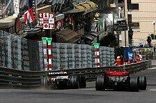 Formel 1 - Die Gefahr lauert auf der Stra�e: Back to the roads