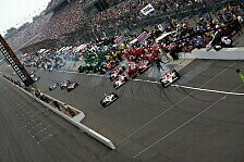 IndyCar - Start your Engines: Vorschau - Indy 500
