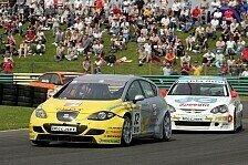 Motorsport - Von Croft bis Snetterton