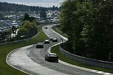 Mehr Motorsport - Phoenix will beim Heimspiel besonders gl�nzen: 24h N�rburgring - Die Lokalmatadoren