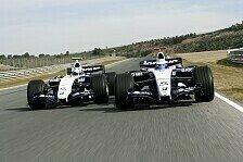 Formel 1 - Sechs Deutsche & ein �sterreicher Reloaded: Patchday