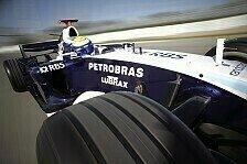 Formel 1 - Ich liebe Racing: Frank Williams