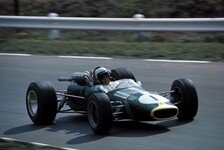 Formel 1 - Keine friedliche L�sung erreicht: Brabham verklagt Formtech