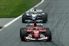 Nico Rosberg kann Weltmeister werden. Ein Rückblick auf deutsche Formel-1-Fahrer