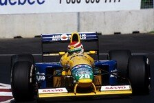 Formel 1 - Bilderserie: Lotus, Benetton & Co.: Enstone in der Formel 1