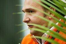 Formel 1 - Belohnung f�r Winkelhocks Loyalit�t: Colin Kolles