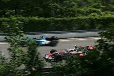 Formel 1 - Wenn es Nacht wird in Montreal...: Die sieben S
