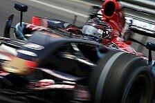 Formel 1 - Bilderserie: US-Piloten in der Formel 1