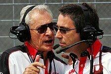 Formel 1 - Super Aguri verklagt Hauptsponsor: Kein Geld
