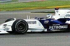 Formel 1 - Nicht bummeln