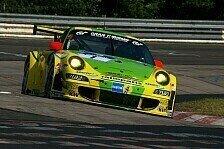 Mehr Motorsport - Manthey nach vier Stunden vorne: 24 Stunden N�rburgring