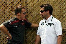 Formel 1 - Ich war schockiert: Glocks Visite an der Unfallstelle