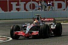 Formel 1 - Nur ein Knall: 3. Training