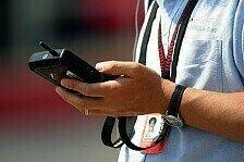 Formel 1 - Zusatzservice an Rennstrecken verschwindet: FanVision F1 wird eingestellt