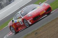 Mehr Motorsport - Ein fast perfektes Wochenende: Zweiter Ferrari-Sieg f�r Senna